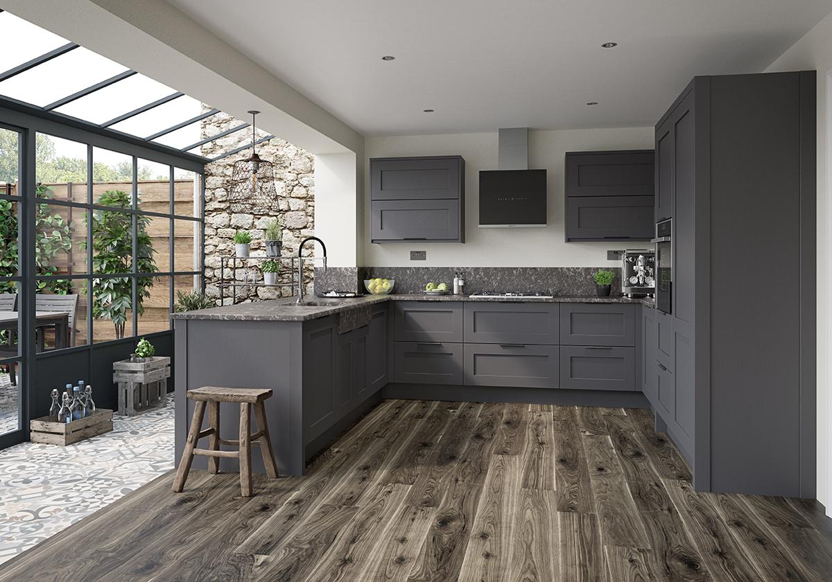 Mornington Kitchens Design 2 Fit