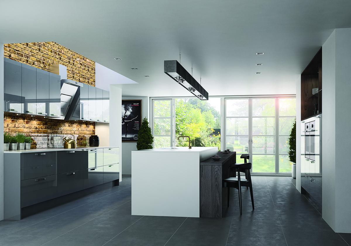 zola kitchen