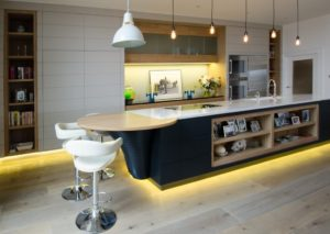led-lights-kitchen