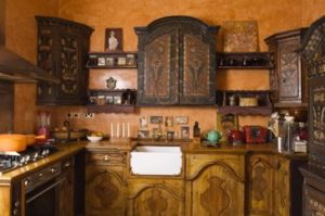 antique-kitchen