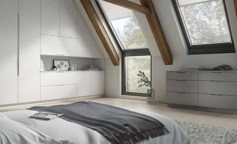 What Bedroom Design Suits Your Personality torino